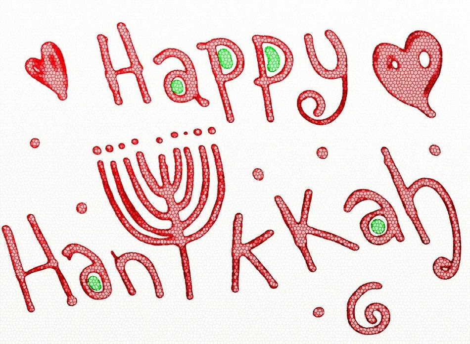 Similarities between Kwanzaa and Hanukkah