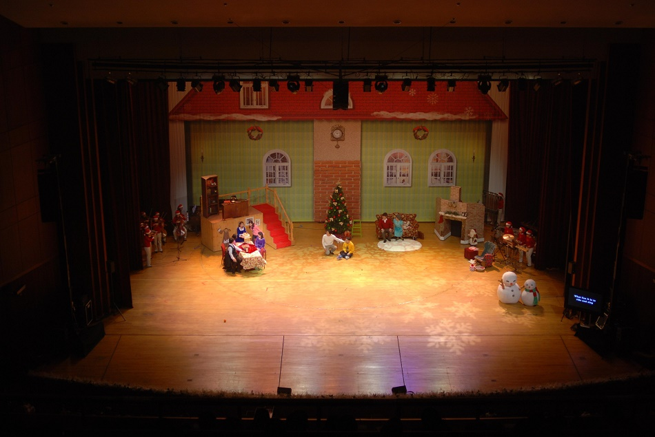Christmas Plays & Performances