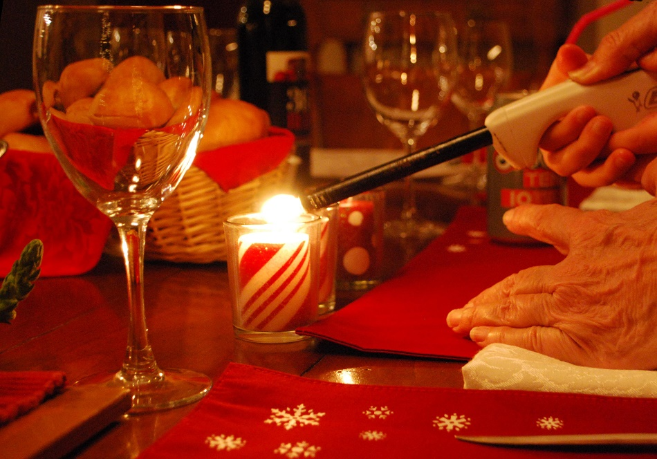 Decorating Strategies At Christmas